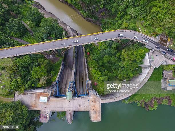Cachi Dam, Costa Rica