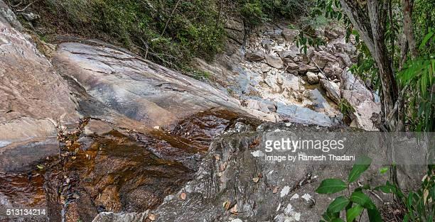 Cachoeira da Barata (Barata Waterfall)