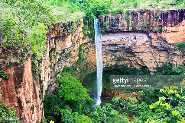 Cachoeira Veu da Noiva