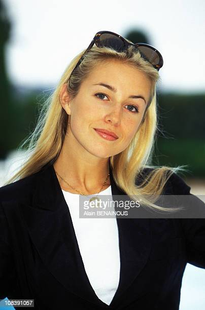 Cachou in Nice France on July 02 1996