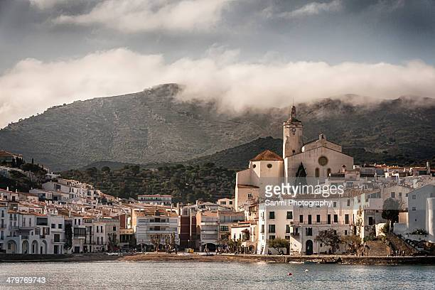 cadaqués - cadaques stock pictures, royalty-free photos & images