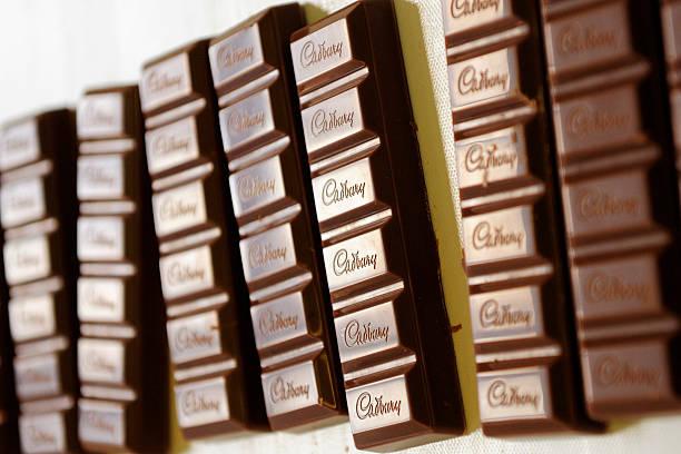 how to make cadbury chocolate in factory