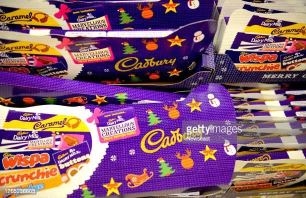 Cadburys Selection Box.