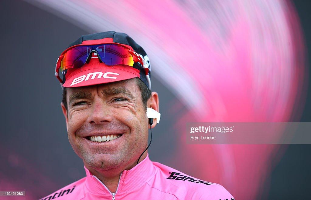 2014 Giro d'Italia - Stage Ten