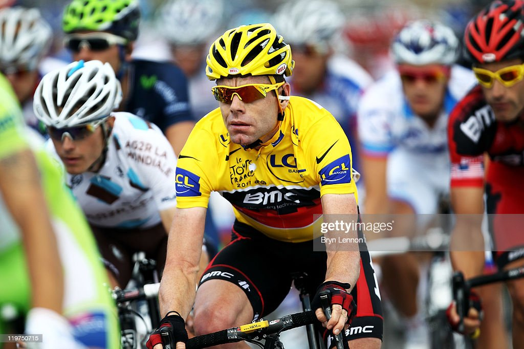Le Tour de France 2011 - Stage Twenty One : News Photo