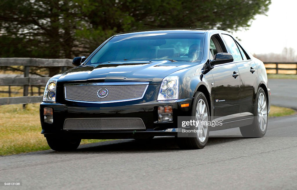 Cadillac Division of General Motors introduced the Cadillac Pictures