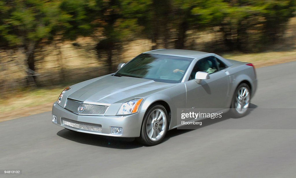Cadillac Division Of General Motors Introduced Their 100 000
