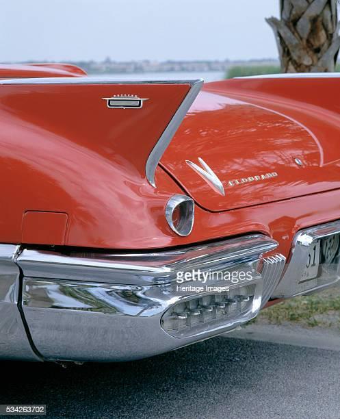 Cadillac Eldorado Biarritz 2000