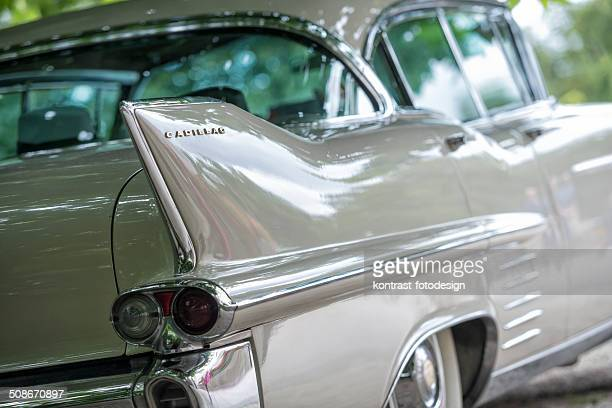 cadillac eldorado - 1950 1959 stock pictures, royalty-free photos & images