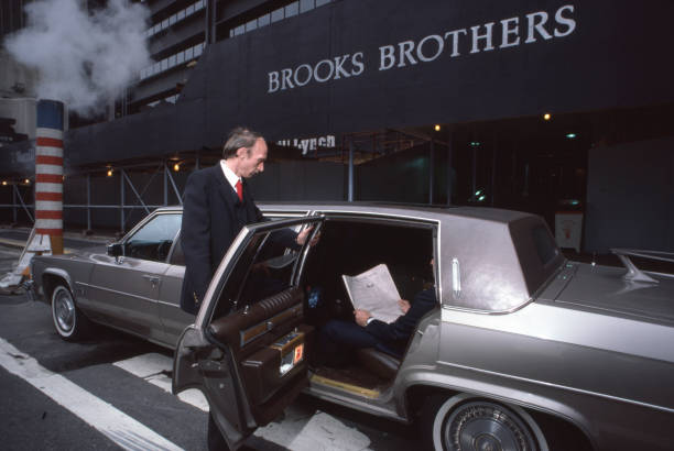 UNS: In The News: Brooks Brothers Files For Bankrtuptcy