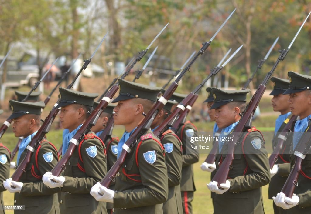 39th Naga Republic Day