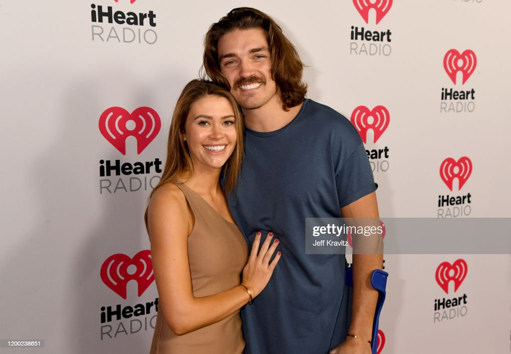 The 2020 iHeartRadio Podcast Awards – Red Carpet : News Photo