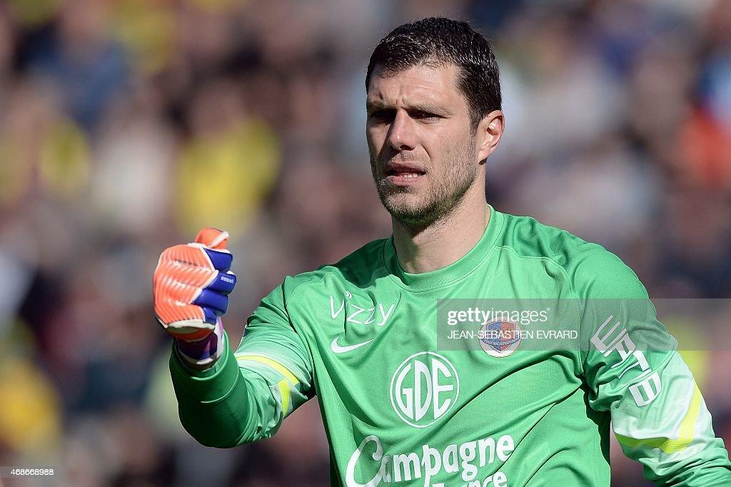 FC Nantes v SM Caen - Ligue 1