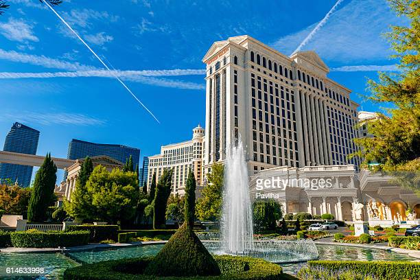 Caesars Palace in Las Vegas, Nevada, USA