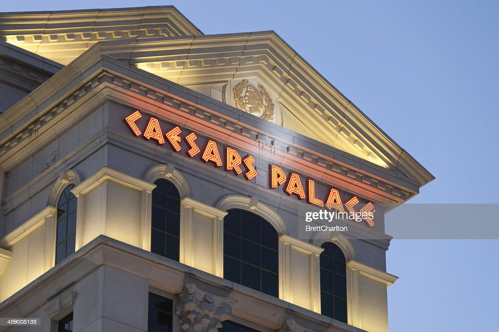 Caesars Palace : Stock Photo