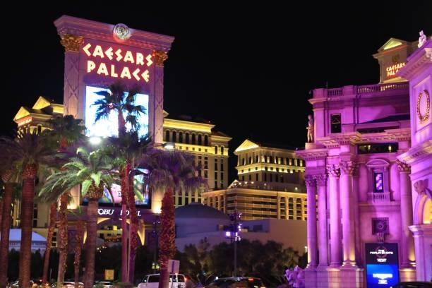 Caesars Palace Resort and Casino Las Vegas