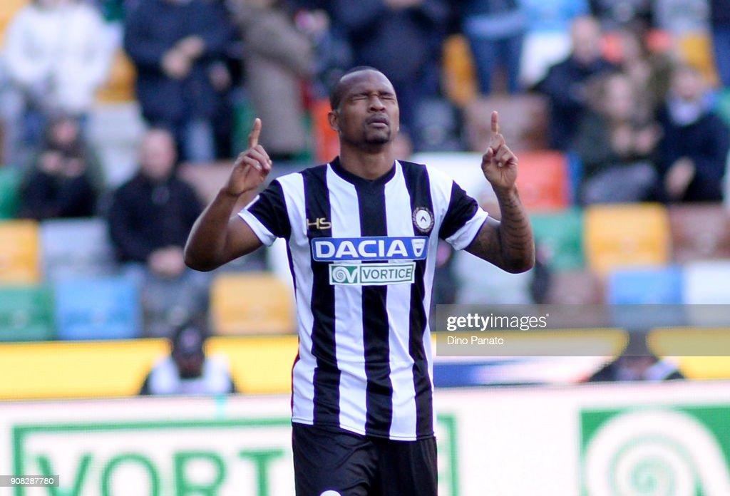 Udinese Calcio v Spal - Serie A