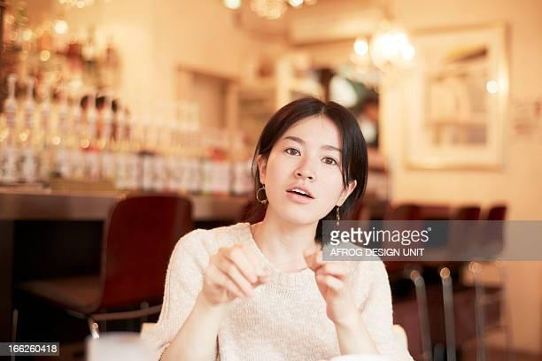 café de Girl