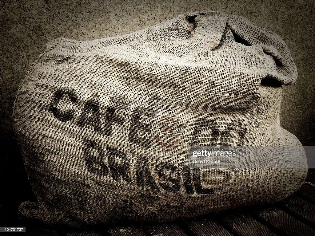 Cafe Do Brasil : Stock Photo
