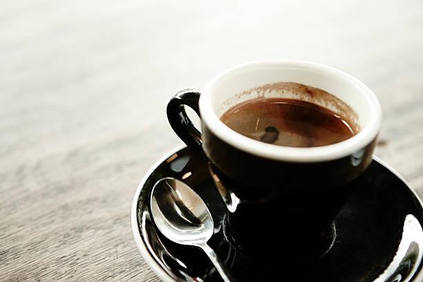 Cafe Espresso Coffee Short Black Wall Art Photo Id 177474155
