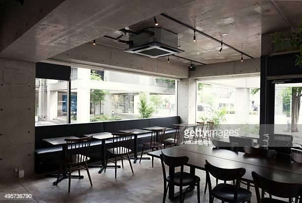 Cafe-Einrichtung