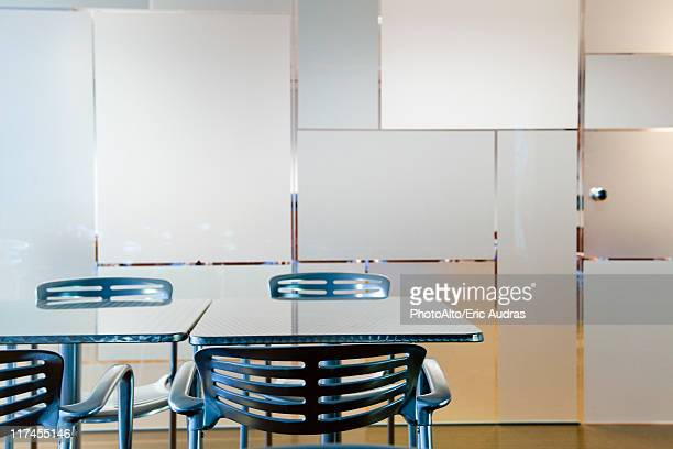 Cafeteria in office