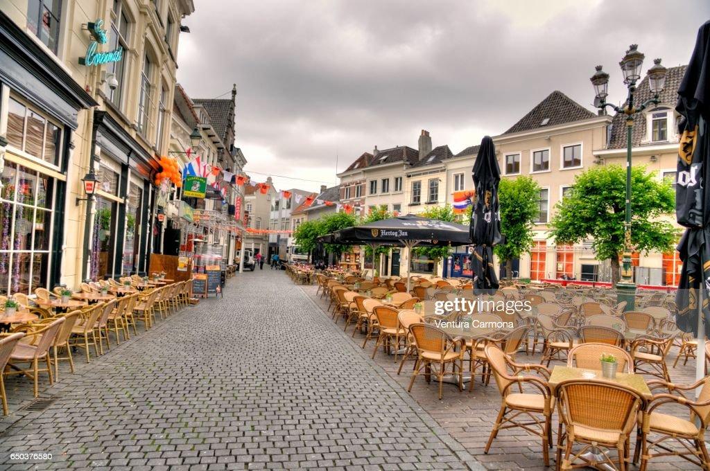 Breda Holland