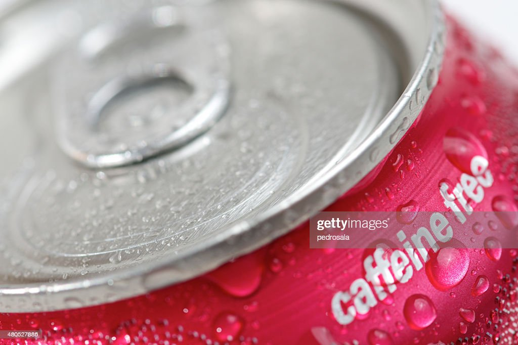 Caffeine free : Stock Photo