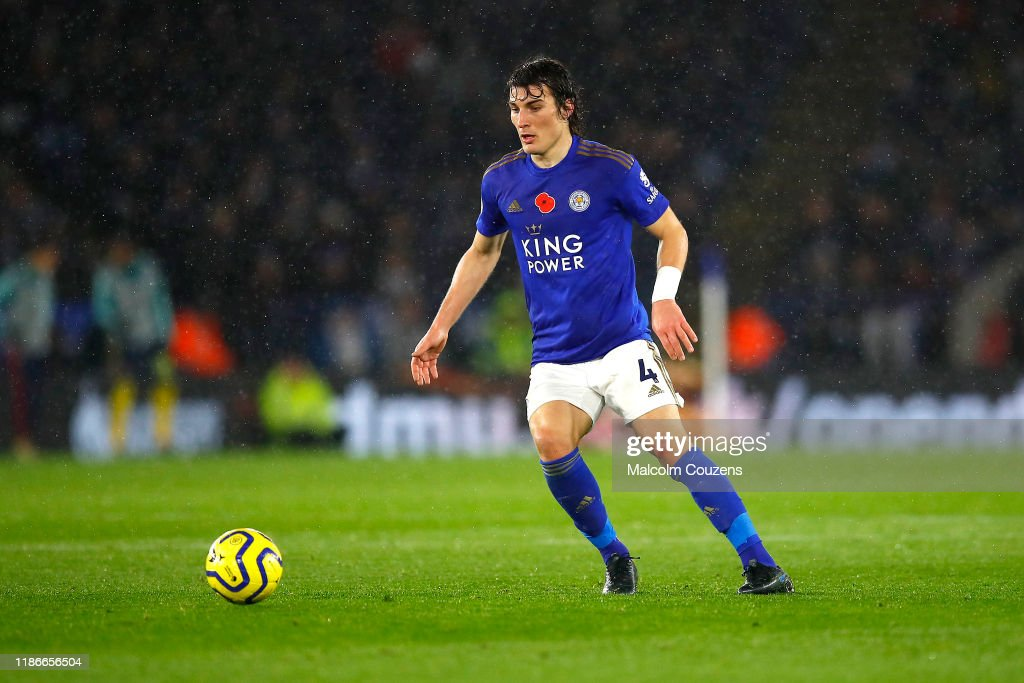 Leicester City v Arsenal FC - Premier League : ニュース写真