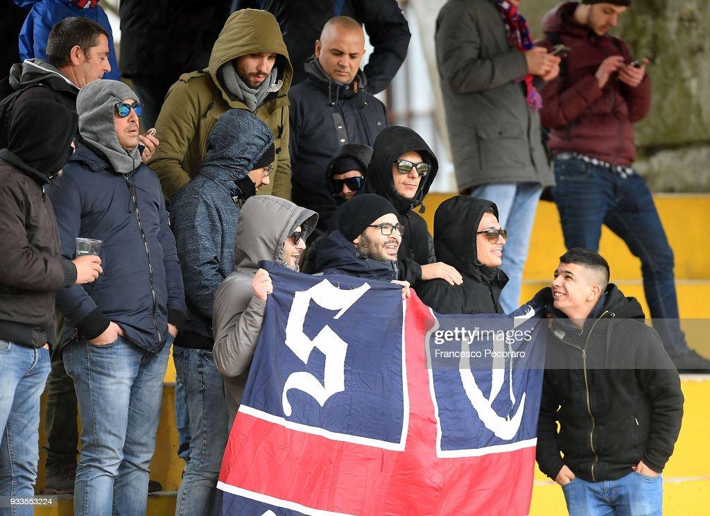 Benevento Calcio v Cagliari Calcio - Serie A