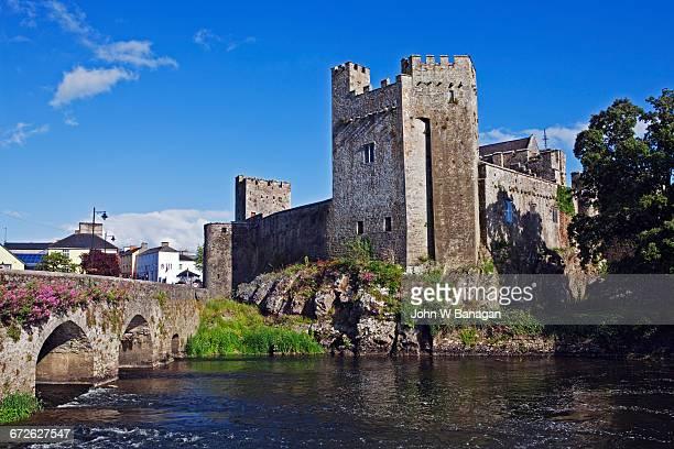 Cahir Castle, Tipperary, Ireland