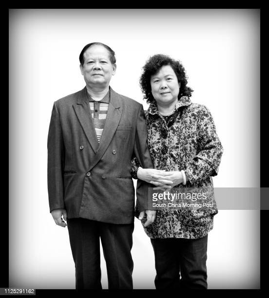 Cai Jiawen and his wife Wang Haiyan from Guangzhou Quote We can feel the love beneath every action he/she takes for the past 30 years Valentine's...