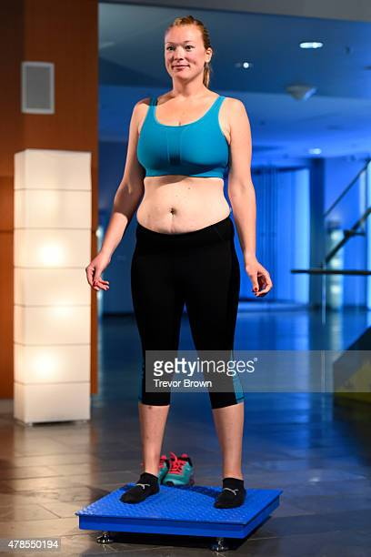 LOSS 'Cain Tiffany' For Season 5 of the hit series 'Extreme Weight Loss' there are three special companion piece editions 'Love Can't Weight' in...