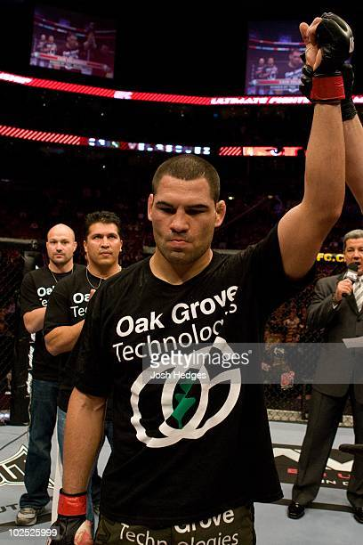 Ufc 83 Pictures and Photos | G...