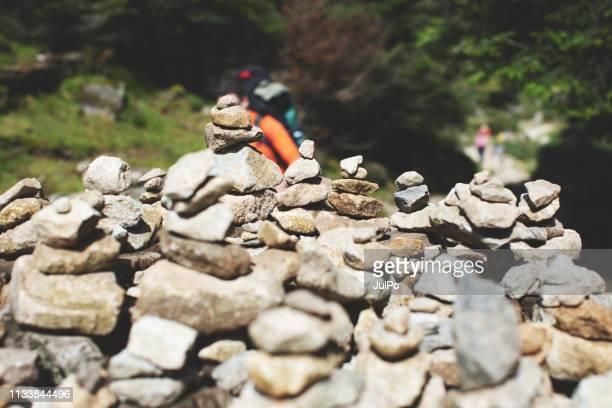 ケアン - 石塚 ストックフォトと画像