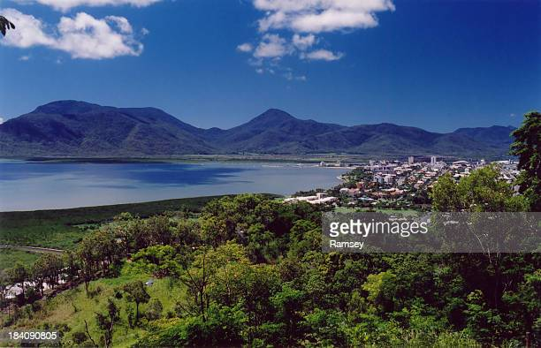 cairns australia - cairns stock photos and pictures