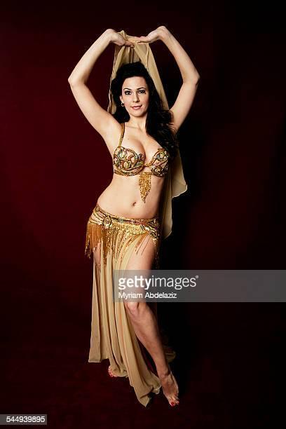 Cairo Belly Dancer