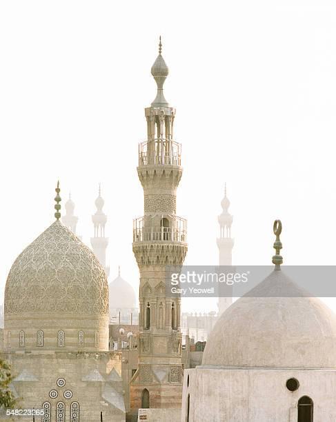 Cairo Citadel and Muhammad Ali Mosque