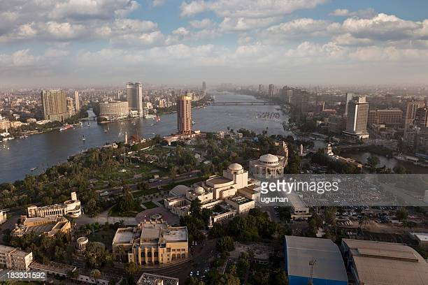 cairo city - cairo stock pictures, royalty-free photos & images
