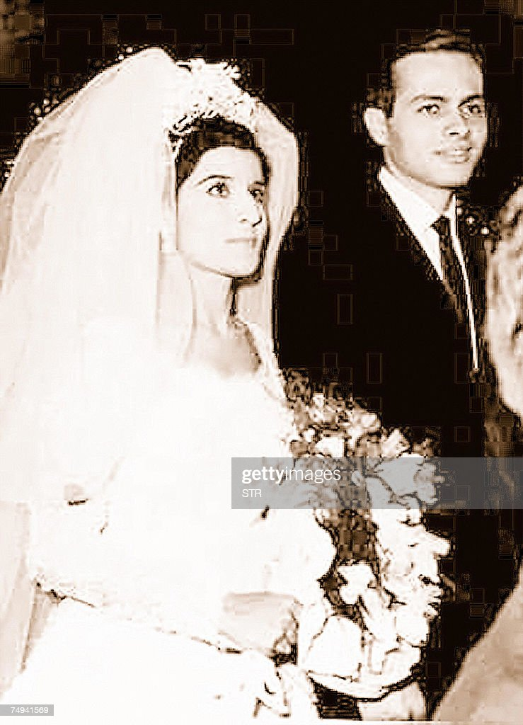 A file photo dated 1966 shows Egyptian b... : News Photo