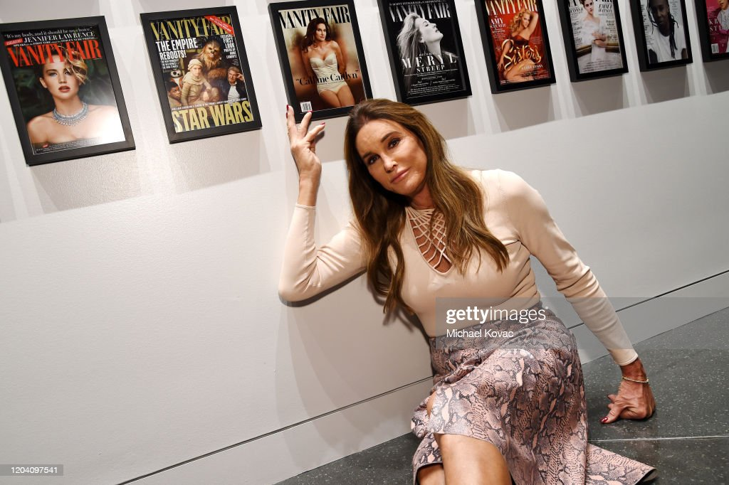 Vanity Fair And Annenberg Space For Photography Celebrate The Opening Of Vanity Fair: Hollywood Calling, Sponsored By The Ritz-Carlton - Inside : News Photo
