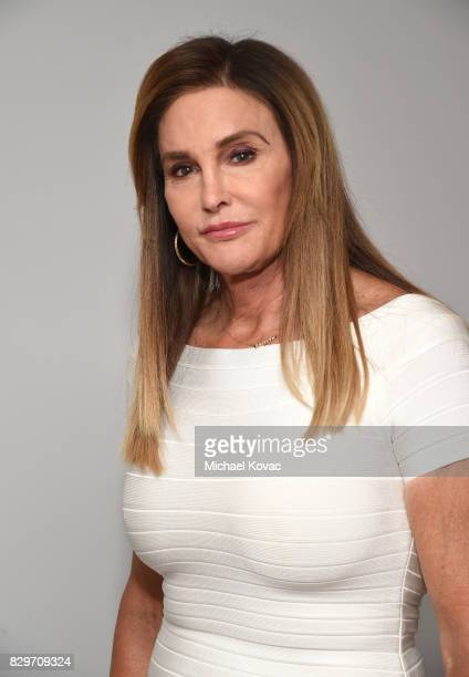 Caitlyn Jenner attends OUT Magazine's OUT POWER 50 gala and award presentation presented by Genesis on August 10 2017 in Los Angeles California
