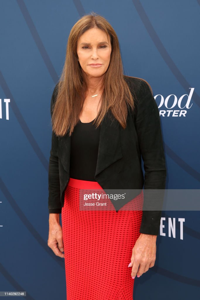 The Hollywood Reporter's Empowerment In Entertainment Event 2019 - Red Carpet : News Photo