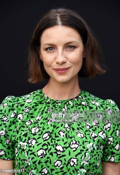 Caitriona Balfe attends Starz FYC 2019 — Where Creativity, Culture and Conversations Collide on June 02, 2019 at Westfield Century City in Century...