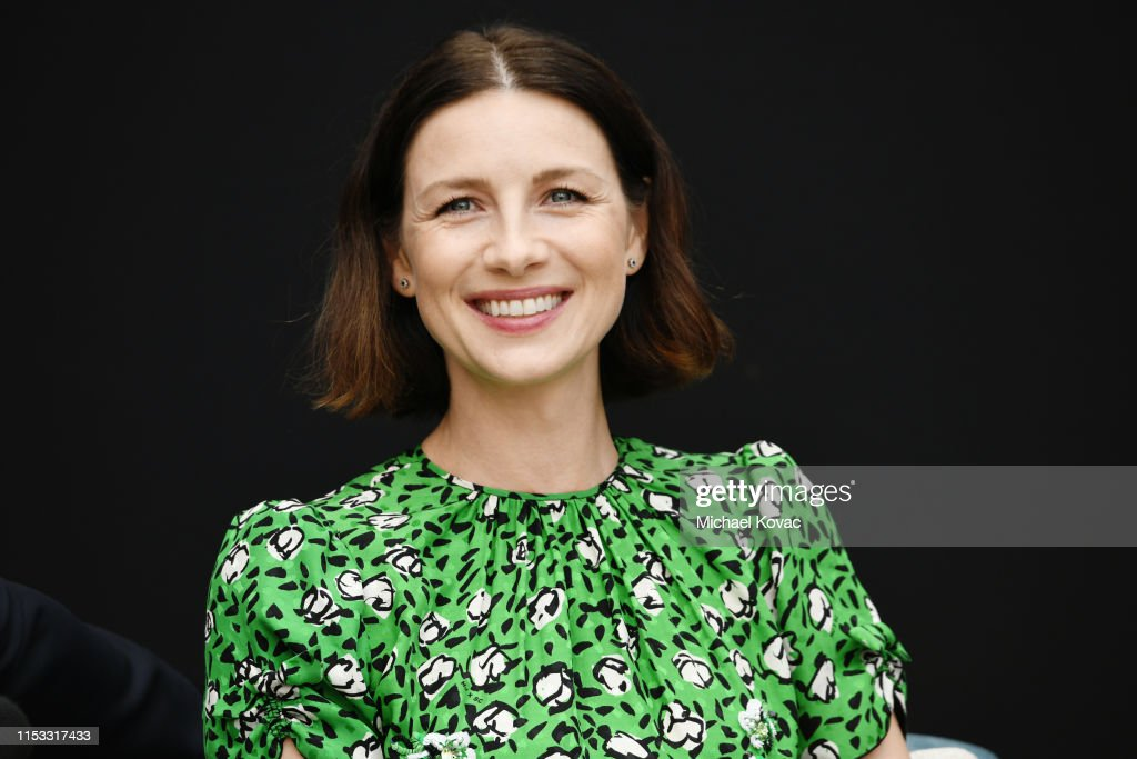 Starz FYC 2019 — Where Creativity, Culture and Conversations Collide : News Photo