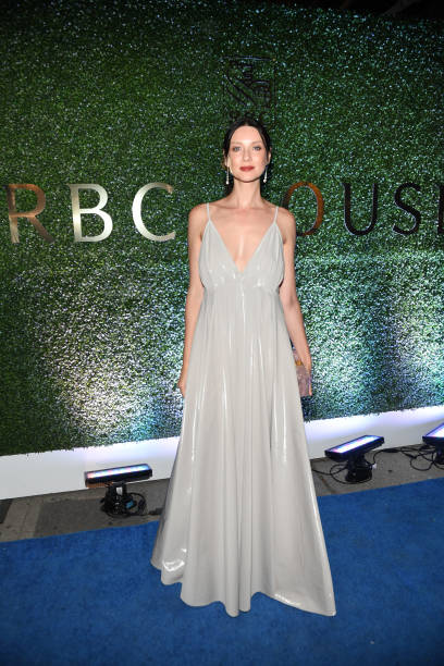 """CAN: RBC Hosted """"Ford v Ferrari"""" Cocktail Party At RBC House Toronto Film Festival 2019"""