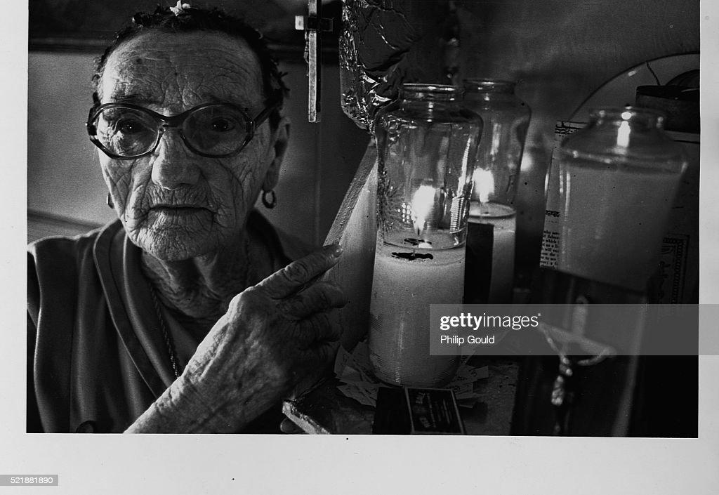 Cajun Folk Healer : Photo