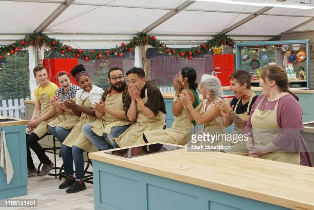 SHOW Cake and Bread Week On your marks get set bake Cake and bread are on the menu when 10 aspiring bakers from around the country step into the...