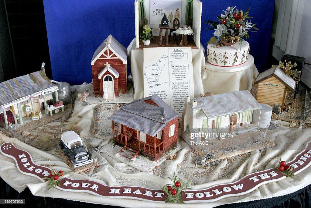 Cake Decorating Sugar Art Darebin Arts And Entertainment Centre