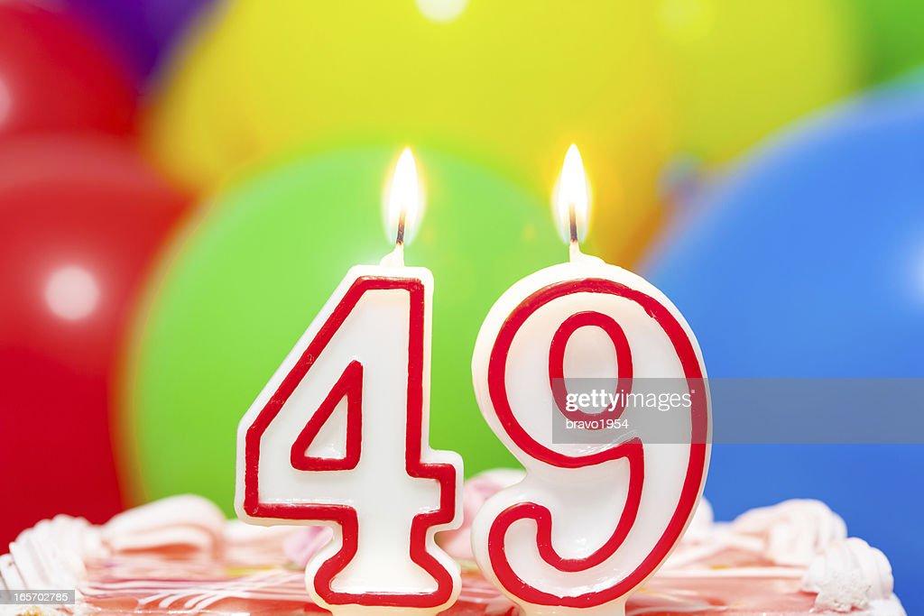 Birthday Cake Free Stock Photo